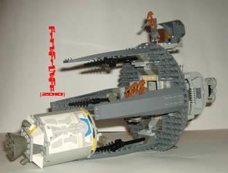 droch-class boarding ship 1