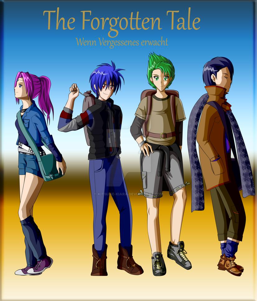 TFT Cover by Kitsune-Kiara