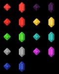 Gems by SavageWolf2