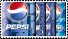 Pepsi Stamp by AidensBiggestFan