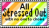 Stressed Stamp by AidensBiggestFan
