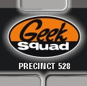 Geek Squad Wallpaper by AeonDesika