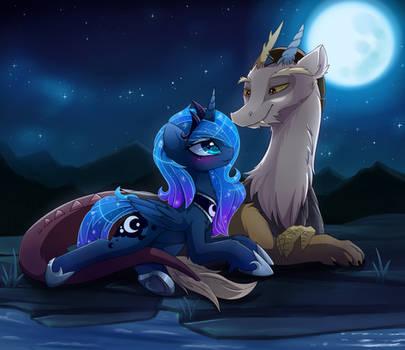 Date Night _ lunacord