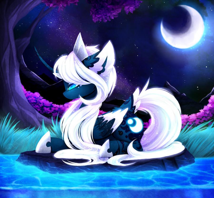 Nocturna by MagnaLuna