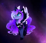 Selena of the Night (Luna)