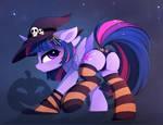 Halloween Special by MagnaLuna