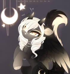 Shiny things by MagnaLuna
