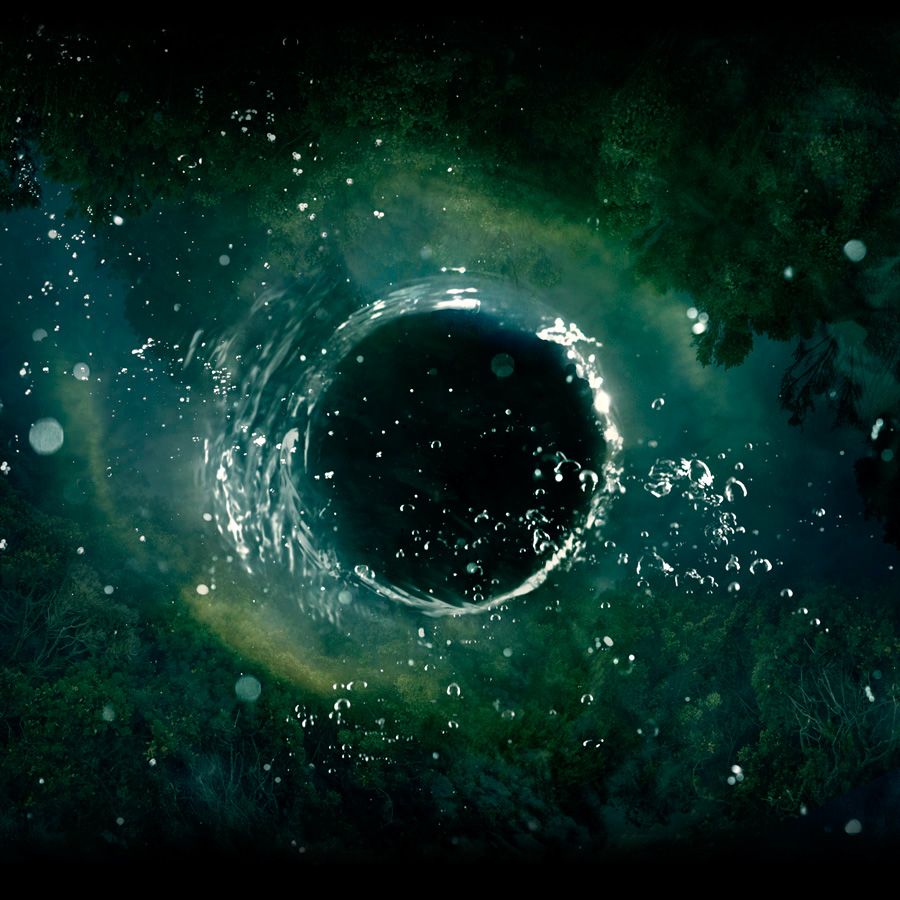 w.hole by yv