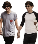 Larry Stylinson PNG