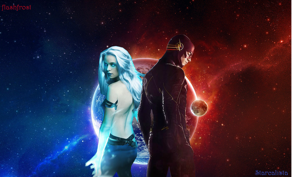 firestorm and killer frost relationship help