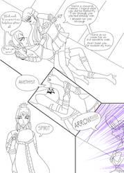 SMOCT III:Sailor Amethyst pg16 by chibahikari