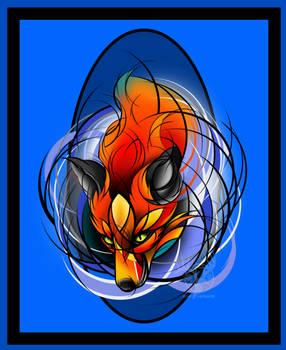 Fox Totem Thingy