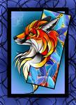 Fox Card Thingy