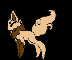 Thumbprint Cookie Fox (CLOSED)