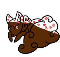 Peppermint Bark (Raffle CLOSED)