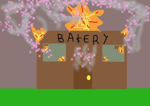 Bakery Fire