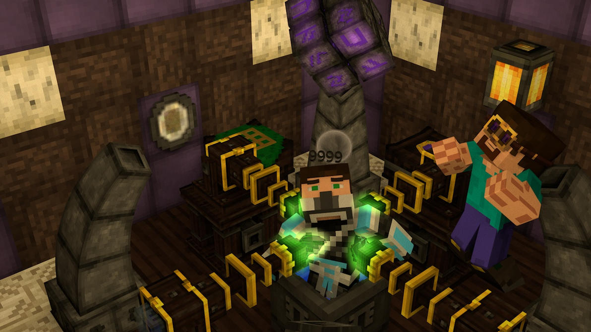 Thaumcraft research by thecubicbros on deviantart for Farbideen wand