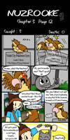 NuzRooke Silver - Chapter 3 - Page 12