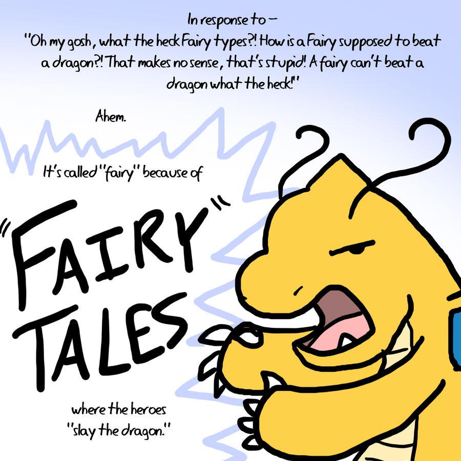 FAIRY. TALES.