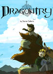 Dragontry Cover
