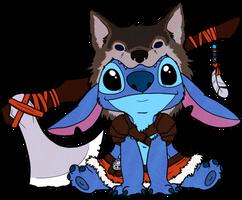 DnD Stitch