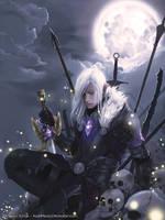 Deliverance by AsahiMisora