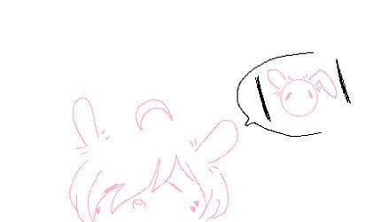 More BunBun Doodles by YXNTANTAN