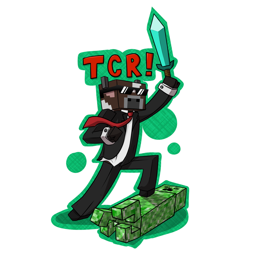 The Camping Rusher Shirt design! by taux on DeviantArt The Camping Rusher Skin