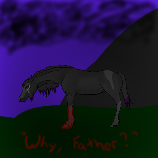 Why would you do this father? by jessp118