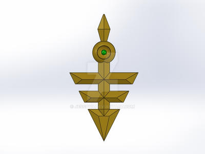 yugioh zexal: Emperor's key by jessp118