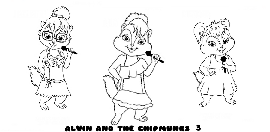 Image Result For Baby Chipmunk Coloring