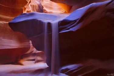 Sands of Time by turbulentvortex