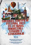 Swedish Shortfilmfestival 2013