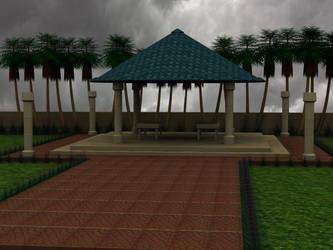 architectural design by creative-p
