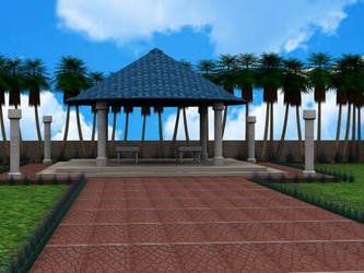 Architectural Design-3 by creative-p