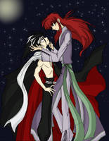 Moonlight Romance KxH