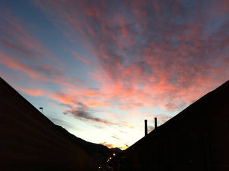 Sky 3 by Pusika3