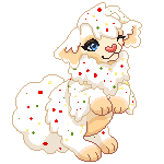 Ginger Pixel by celestialsunberry