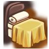 Quaint Sunny Bed - CREAMBUNS by celestialsunberry