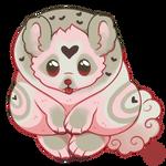 Peppermint Marshmallow - FABOOLYN - OPEN