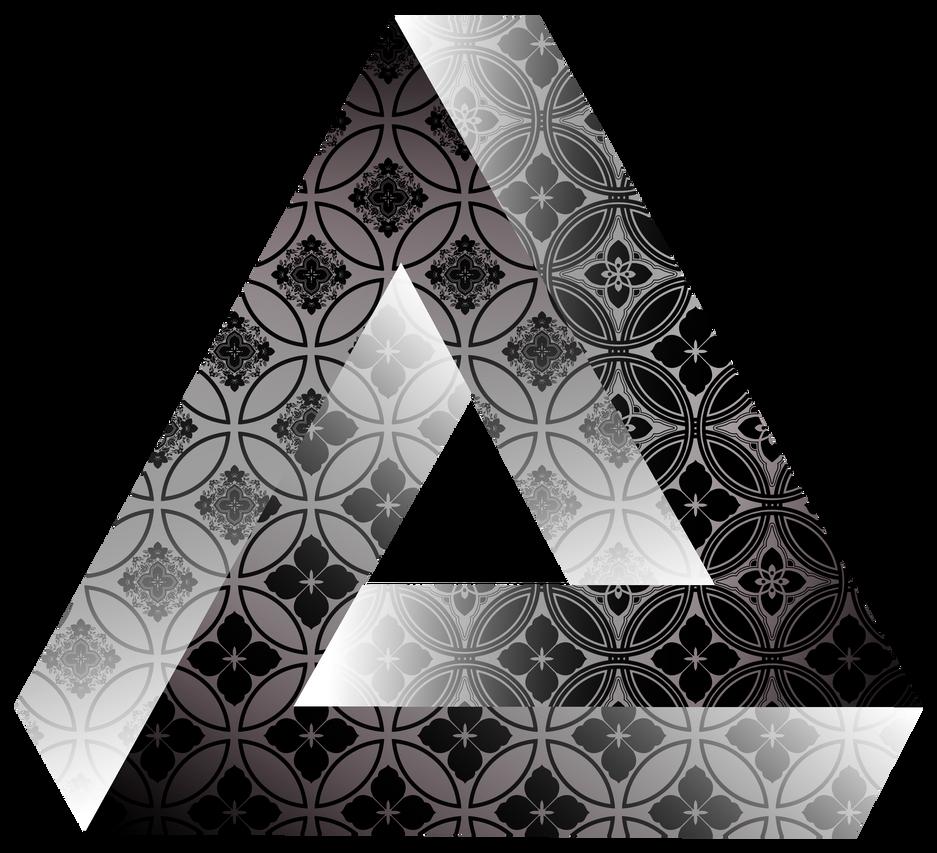 how to make a penrose triangle