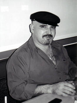 George the Greek