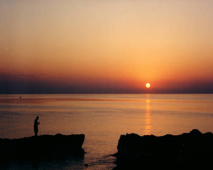 this Cretian sun.... by calcross