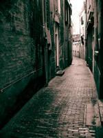 alley by calcross