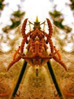 -ArachniPillar- by calcross