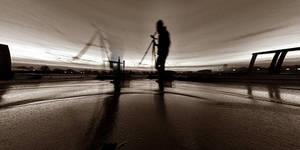 -eye in field view- by calcross