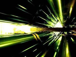 -light on metal III- by calcross