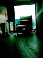 -loading bay- by calcross