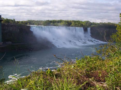 The American Niagara Falls 1
