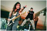 Iron Maiden / Rock Werchter / 2011